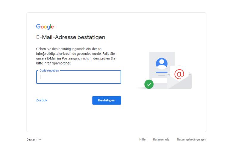 Google Ads Konto erstellen: Anmeldung und Erstellung
